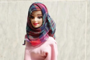 The hijab wearing Barbie – an expression of a liberated mind
