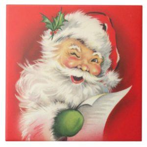 Isn't Santa for real?