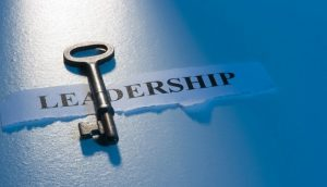 "Is the term ""soft leaders"" an oxymoron?"